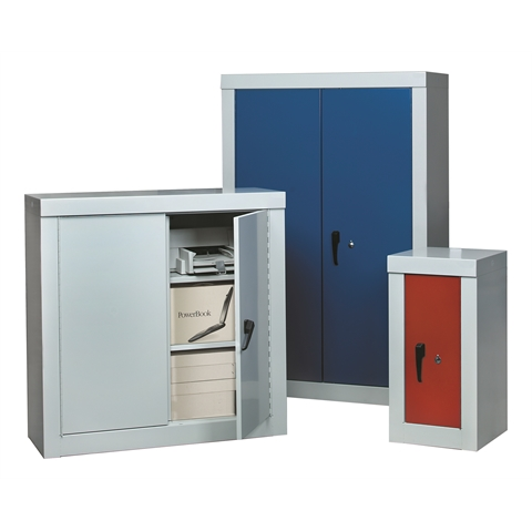 Security Cupboards