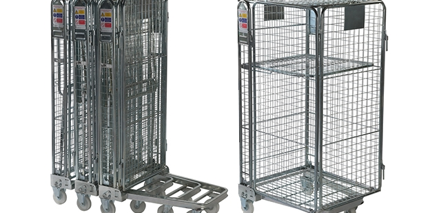 Standard Roll Cages